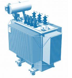 ترانسفورماتورهای با منبع انبساط ARCONSTM ARYA TRANSFO